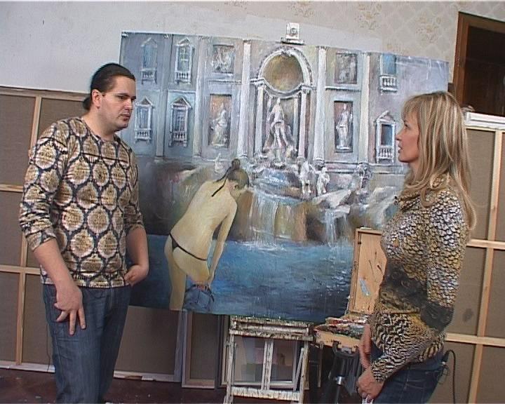 Картинки по запросу Жалобнюк стас художник