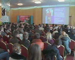В Одессе обусждают современные методы лечения