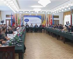 Итоги председательства Украины в ОЧЭС