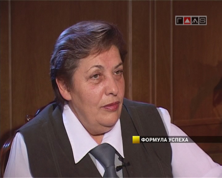 Валентина Прокопенко