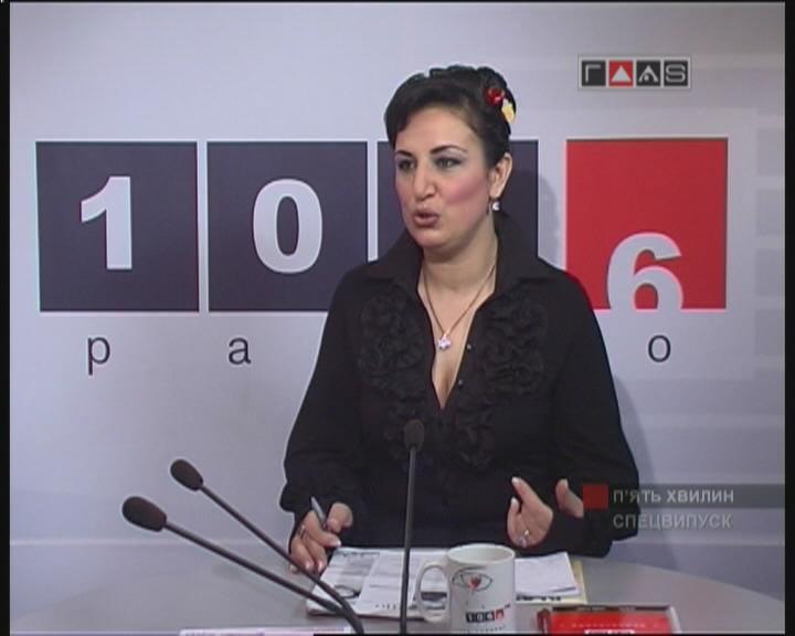 Сусанна БАБОЯН, директор салона красоты «Леди Стар»