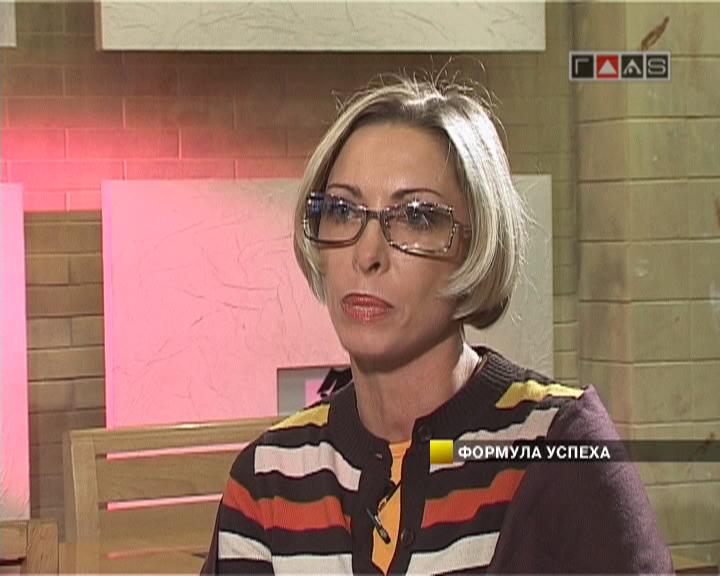 Антонина Баймашкина