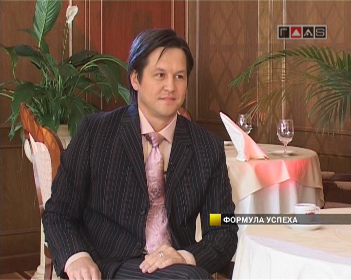 Сергей Кильков