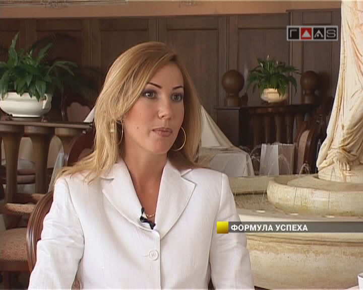 Галина Мосина
