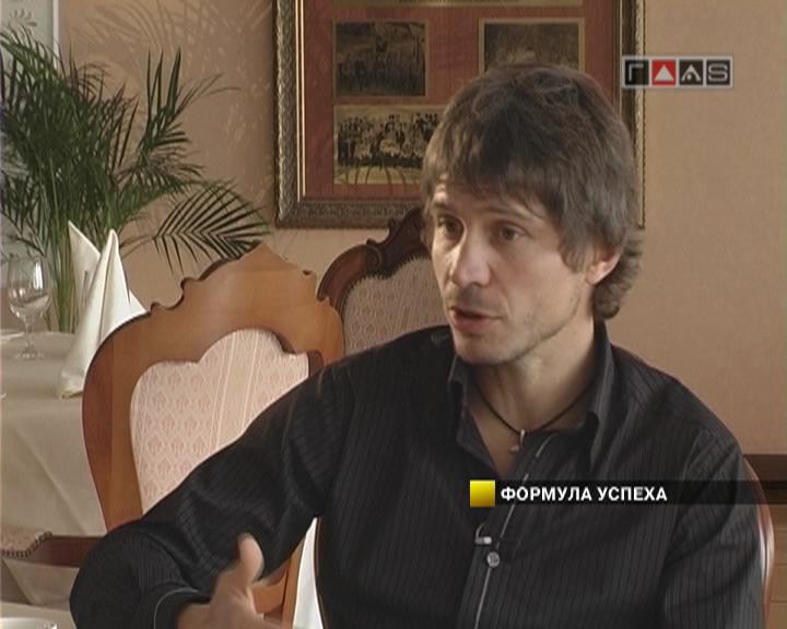 Владимир Загайчук
