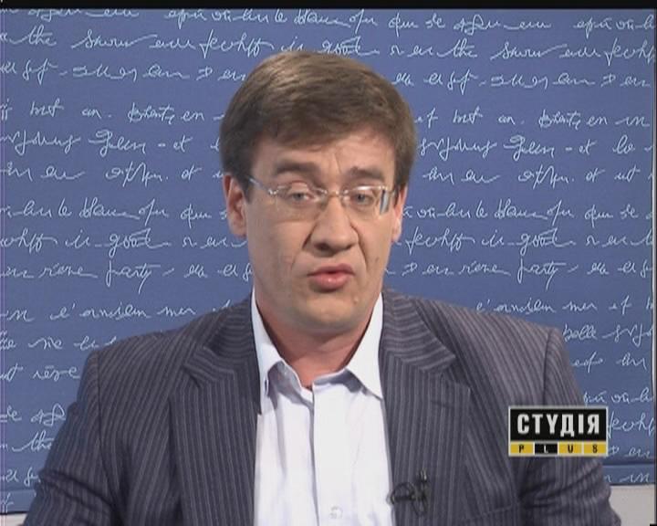 Виктор Волков. Депутат Одесского облсовета.