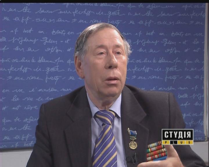 Виктор Мамонтов. Заместитель главного редактора газеты «Одесские известия»