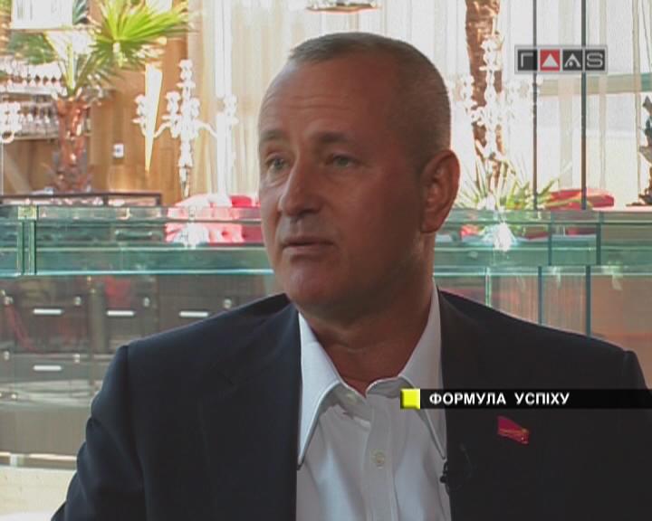 Борис Музалёв