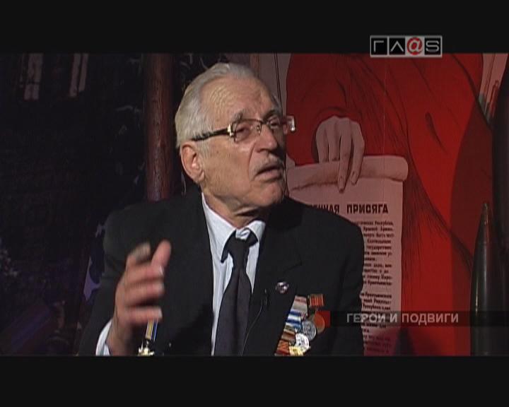 Врасков Георгий Сергеевич