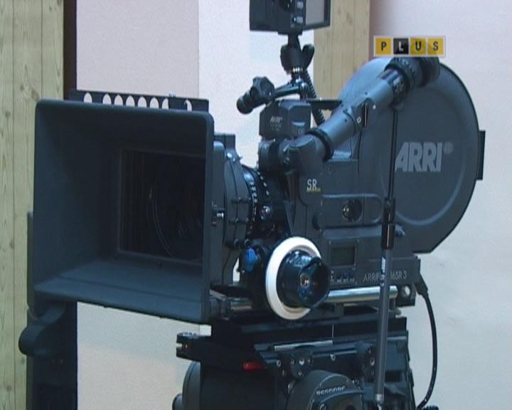 Международный день кинематографа в Одессе