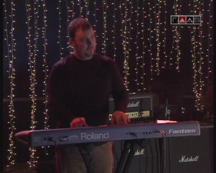 Новогодний концерт 2006//часть 15