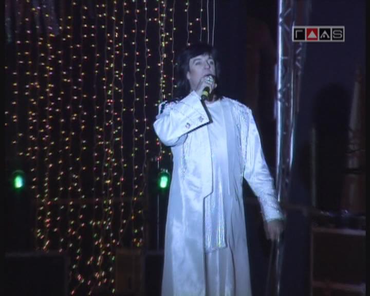 Новогодний концерт 2006//часть 07