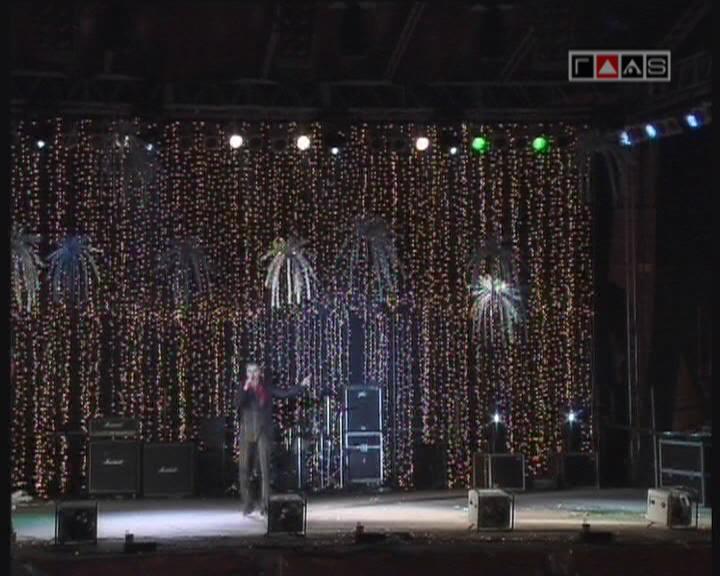 Новогодний концерт 2006//часть 08