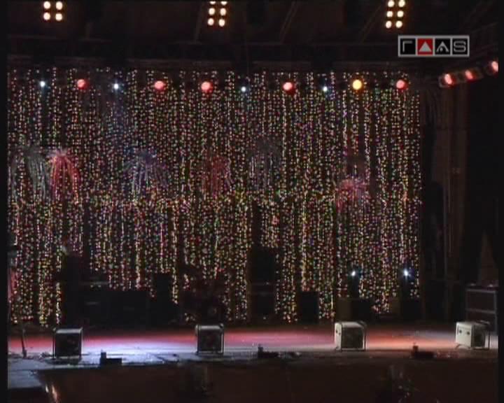 Новогодний концерт 2006//часть 09