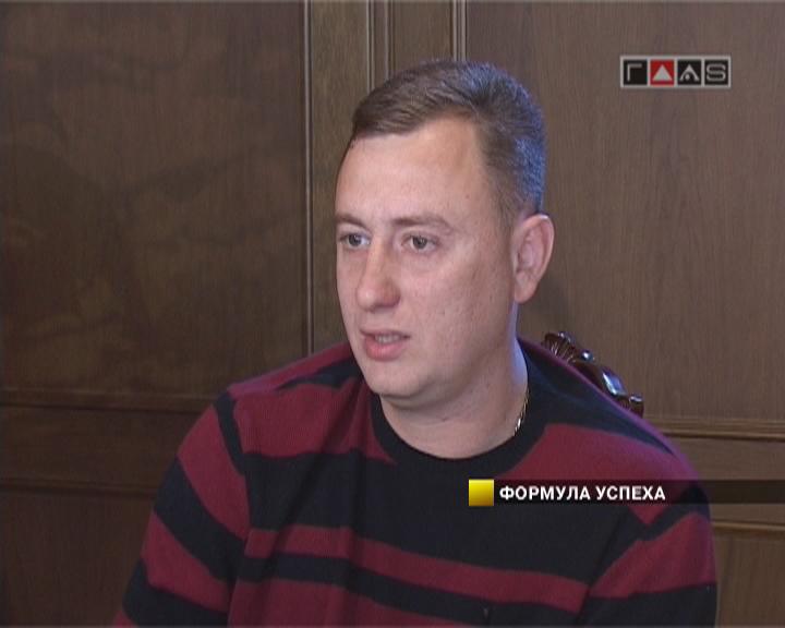 Леонид Раскин