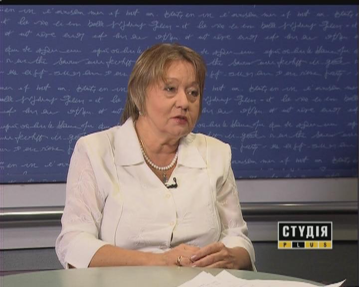 Мария Бобкова. Главный врач больницы №8