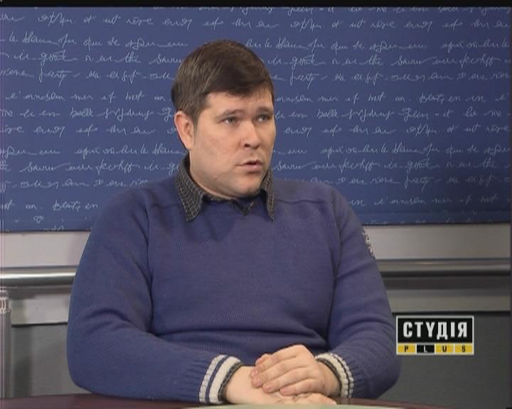 Максим Кириллов. Капитан команды клуба «Одесса-Баскет». Часть 2