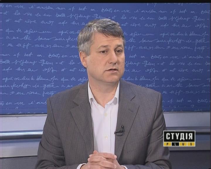 Сергей Черненко. Председатель комиссии. Часть 2
