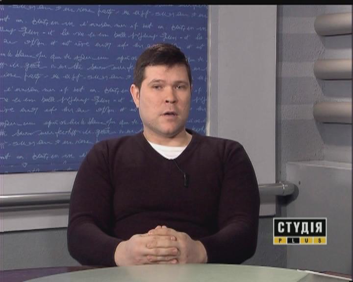 Максим Кириллов. Капитан команды клуба «Одесса-Баскет».