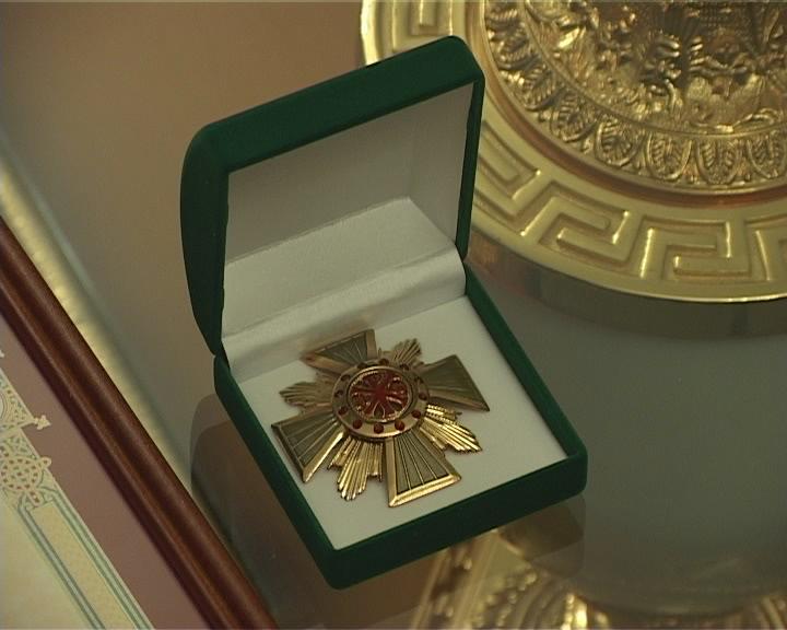 Православный орден