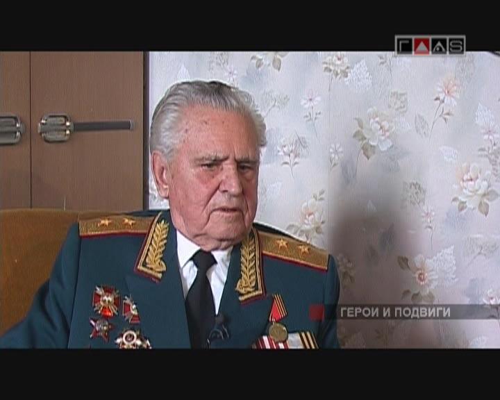 Лев Горелов