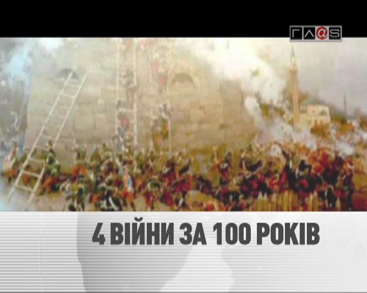 Крымские вопросы