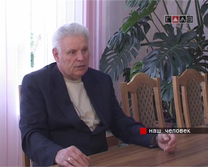 Юрий Голованов