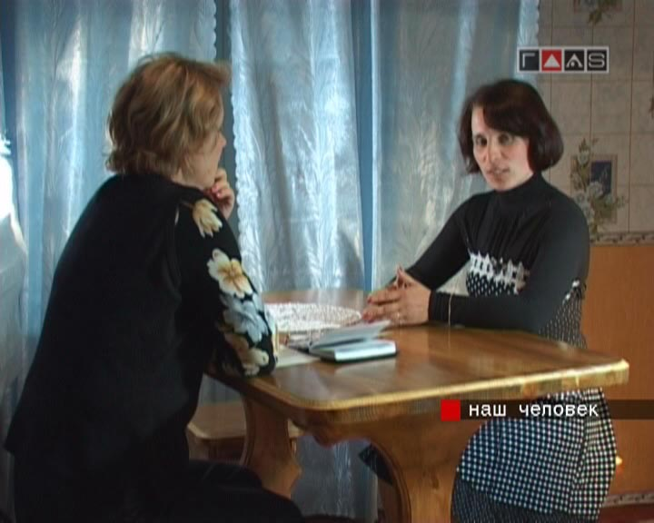 Татьяна Лопухова