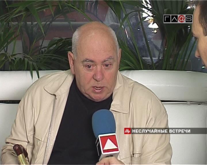 Анатолий Равикович
