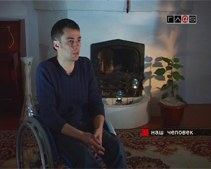 Антон Кожухарь