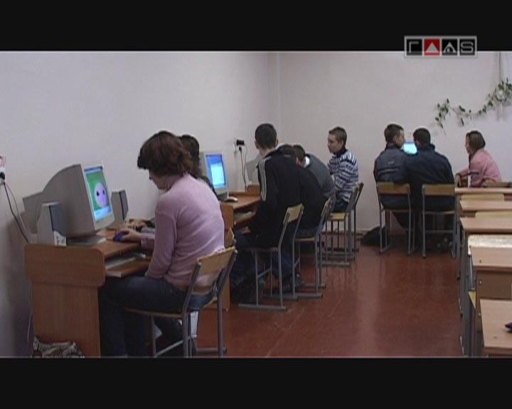 Информатизация учебного процесса в одесских школах