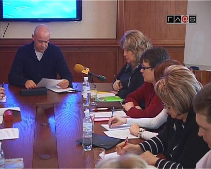 В Одессе реформируют детские заведения социальной направленности