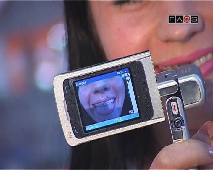 Выбор мобильного телефона\\4