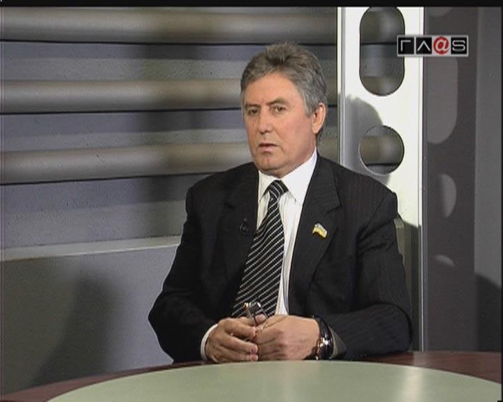 Григорий Епур