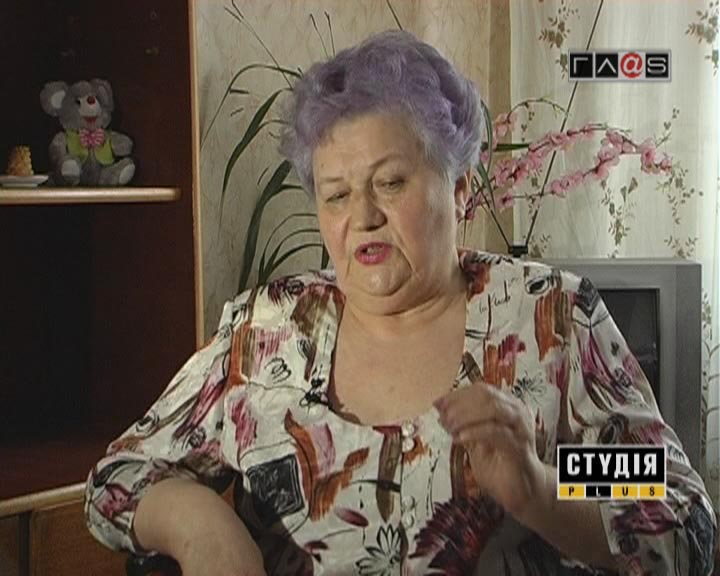 Людмила Берендеева