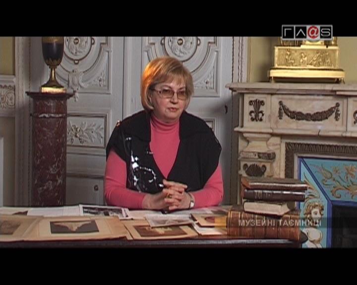 Одесский период итальянского скульптора