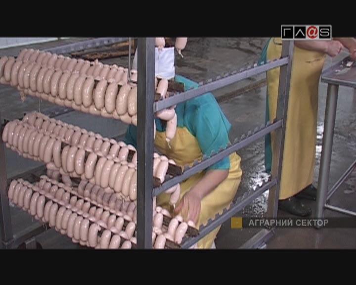 Настоящие мясо и колбаса от «Хутровика»