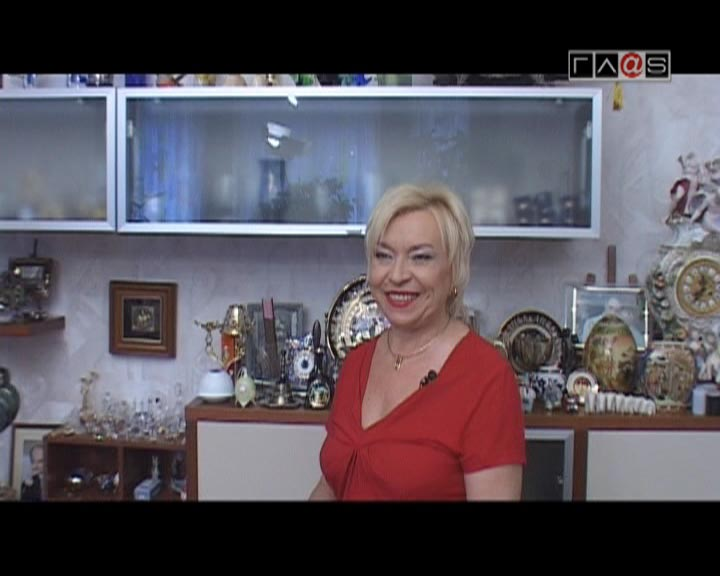 Лидия Голубенко