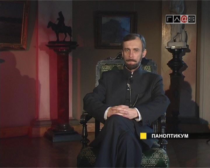 История украинского козачества // 7 серия