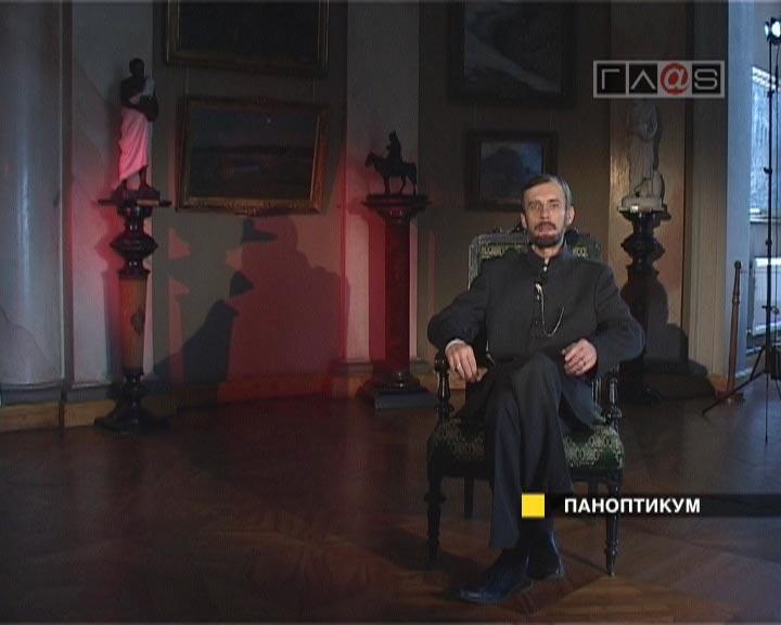 История украинского казачества // 6 серия
