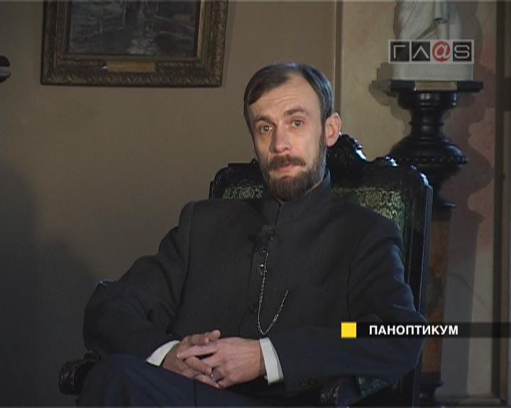 История украинского казачества // 1 серия