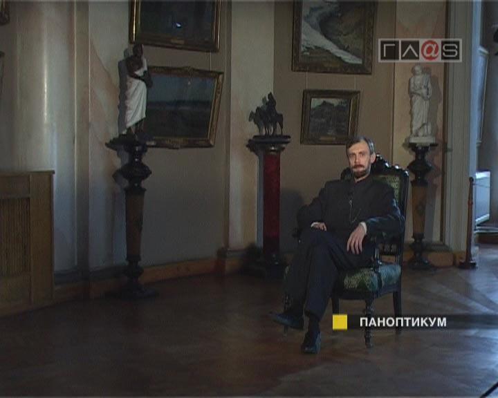 История украинского казачества // 2 серия