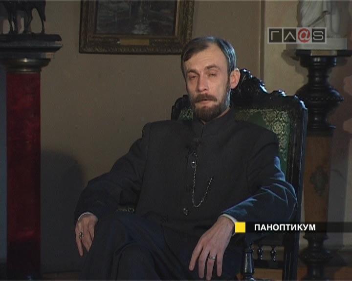 История украинского казачества // 4 серия