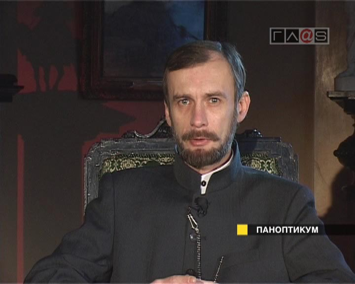 История украинского казачества // 5 серия