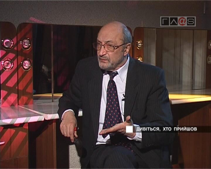 Михаил Козаков