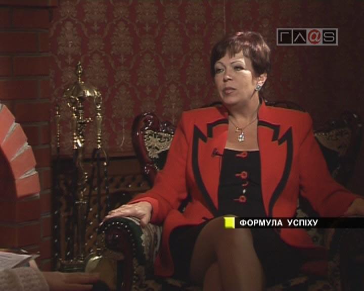Вера Чуб