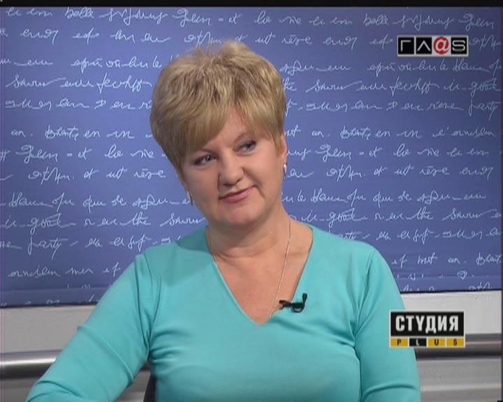Ирина Муравина