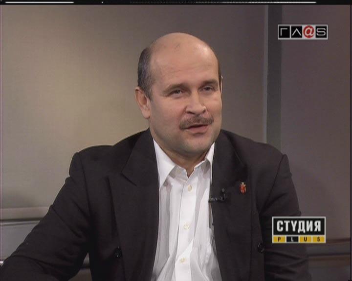 Олег Прохоров