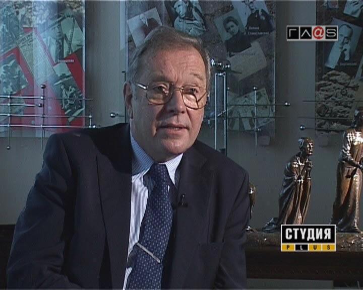 Кшиштоф Занусси