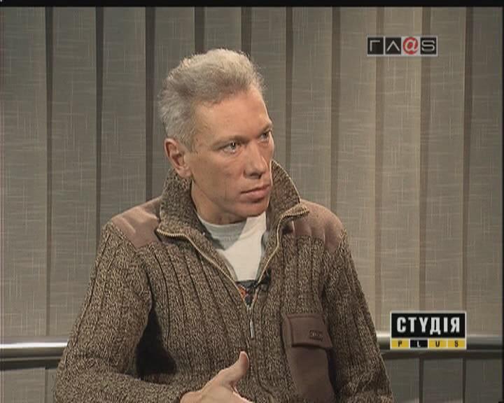 Андрей Журавский. Специалист по вопросам реабилитации